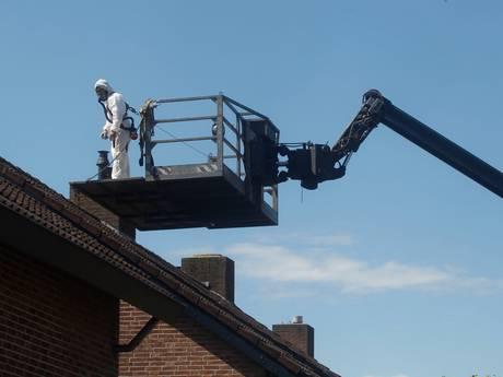 Nog 15.000 voetbalvelden aan asbest te gaan: in Brabant wordt het hardst geruimd