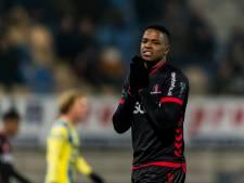 Helmond Sport met Vicento en Van Koesveld naar Jong Ajax