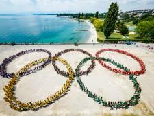 IOC gunt 'nieuwe' winnaars aparte ceremonie