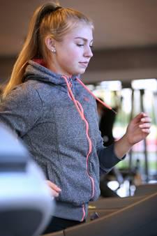 Fitness-hype onder jongeren: 'Meisjes zien de Kardashians en willen ook zo'n achterwerk'