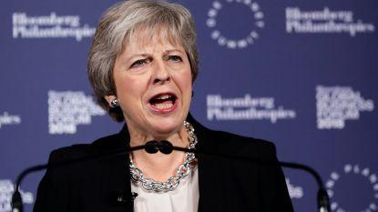 Partijcongres Tories wordt spitsroeden lopen voor premier Theresa May
