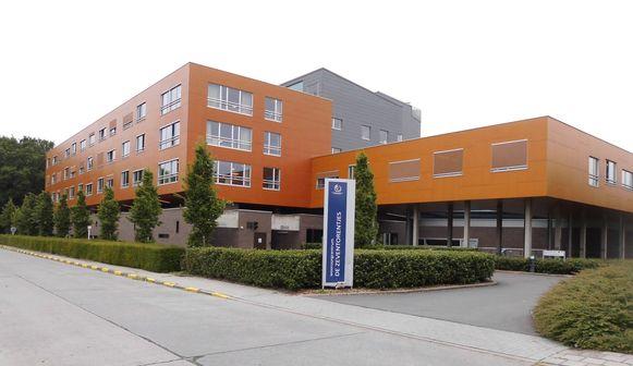 Woon-zorgcentrum De Zeventorentjes in de Sint-Lucaslaan zal uit voorzorg strenger toezien op de openingstijden.