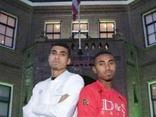 PSV'er Laros Duarte via verhuur aan Sparta herenigd met zijn broer: 'Ga nu echt om een prijs spelen'