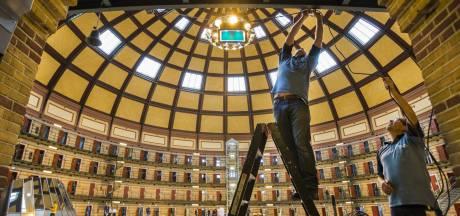 Architect noemt de Arnhemse Koepelgevangenis uniek in de wereld: 'Dus hou de koepel open'