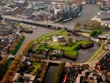 Debat Brabants Dagblad over ambities en lef in de stad