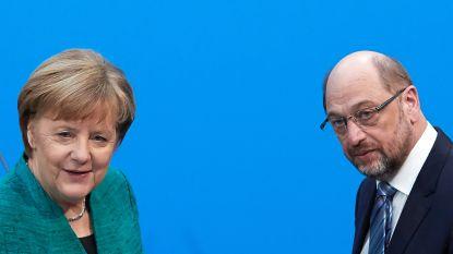 Verrassing van formaat: Martin Schulz ziet af van post als Duits minister van Buitenlandse Zaken
