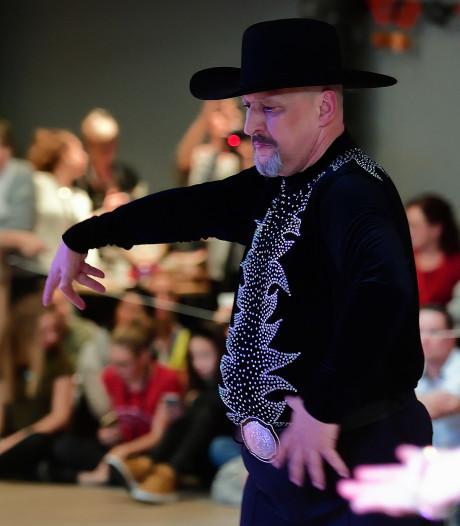 Internationale line dance-top strijkt neer in Bosschenhoofd