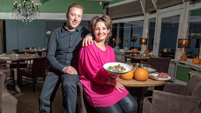 Restaurant JanZen in Woerden.