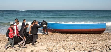 'Ruim 140 vluchtelingen verdronken'