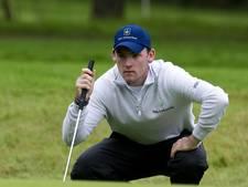 Ex-golfer Sluiter: 'Als je jong bent denk je dat je 's werelds beste kan worden'