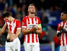 PSV doet schat aan ervaring op in Champions League