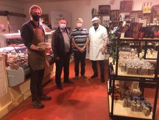 Familie Deschildre heeft met Zwienemutsen nu al vijf erkende streekproducten