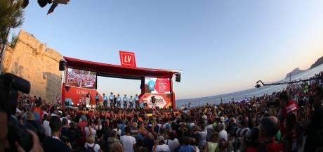 Vuelta wordt interessante koers met veel Nederlandse inbreng