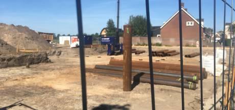 Aannemer gaat anders heien na klachten werkzaamheden Dorpsstraat: 'Hoe heeft het zo ver kunnen komen?'