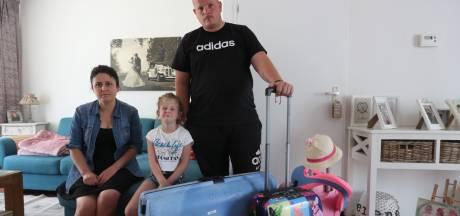 Gezin uit Helmond gedupeerd: Geen QR-code, dan Griekenland niet in