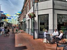 Serie binnenstad Oosterhout: 'de Arendstraat verbindt'