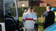Suikerraffinaderij in rep en roer voor verdacht pakje met... SUIKER
