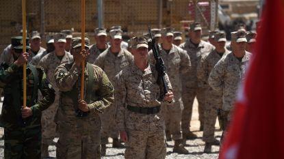 Taliban beweren akkoord te hebben over terugtrekking Amerikaanse troepen uit Afghanistan
