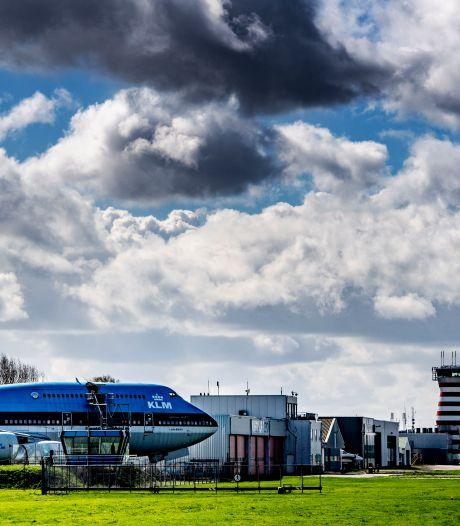 Actiegroep tegen Lelystad Airport na twijfel onderzoekers: 'Argumenten voor die luchthaven zijn nu wel op'
