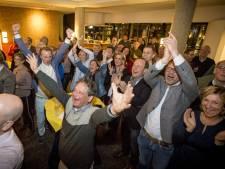 Uitslag Oldenzaal: WG blijft de grootste partij
