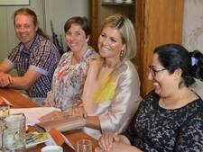 Vier regionale kanshebbers voor Appeltjes van Oranje