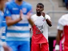 Voor het geld hoeft Gyrano Kerk niet weg bij sprankelend FC Utrecht