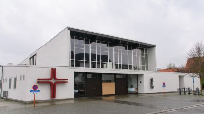 Koorconcert in Sint-Michielskerk