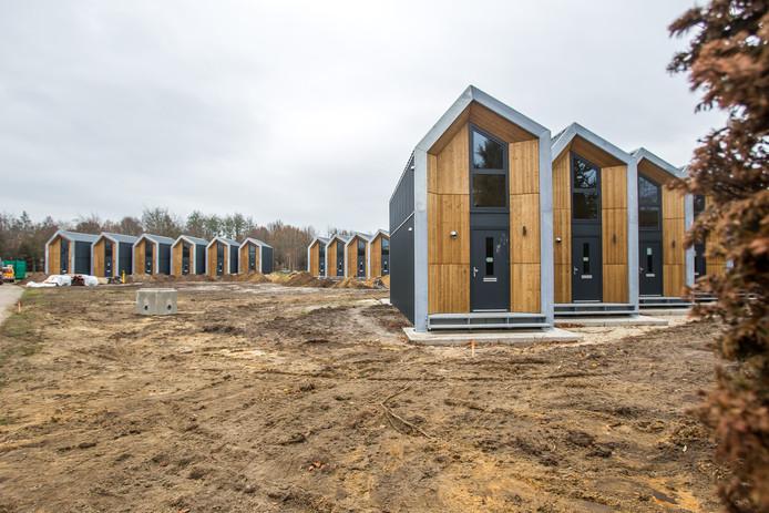 Woningen van het type Heijmans One in Veldhoven