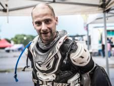 Maikel Smits verliest tijd in Morocco Desert Challenge