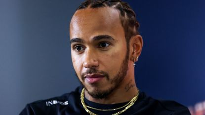 Alleen Verstappen kan Hamilton aan
