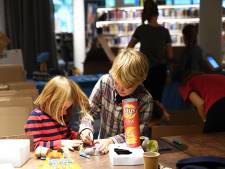 Duurzaamheidsweek in Oosterhout: 'Het is onze toekomst'