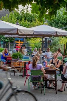 Horeca aan de markt in Wijchen wil festivaltent als coronaproof winterterras