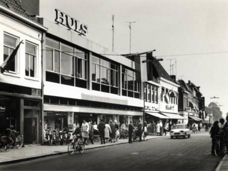 Jan Huls (88), oud-directeur van roemrucht warenhuis, overleden
