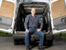 Mobiele spermadonor Clive (62) verwekte al 65 kinderen vanuit zijn bestelwagen