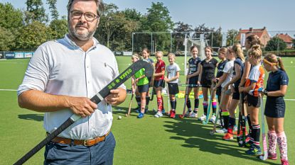 """Succes Red Lions straalt af op hockeyclub Roeselare Rangers: """"Tijdens het kampioenschap stroomden de nieuwe leden toe"""""""