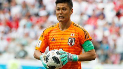 Kawashima wil zo zich graag bewijzen tegen zijn tweede thuisland. Van Rostov terug naar Grobbendonk?
