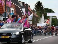 Voor sportend Maasland was 2017 het jaar van de comeback, roze en oranje