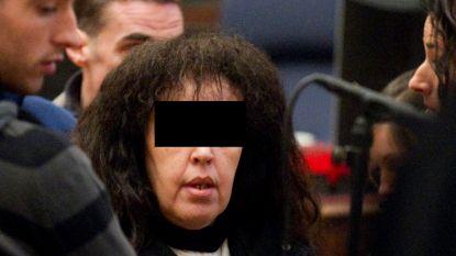 """""""Zwarte weduwe van de jihad"""" vraagt politiek asiel aan in België om uitwijzing te voorkomen"""