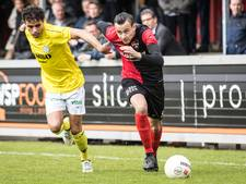 De Treffers tegen FC Lienden live op televisie