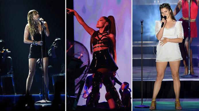 Les trois chanteuses ont collaboré pour une musique inédite.