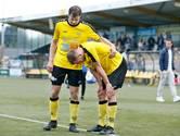 Jong Volendam wil in derde divisie zondag van UNA alleen op zaterdag spelen