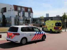 Gewond bij ongeval in centrum Terneuzen