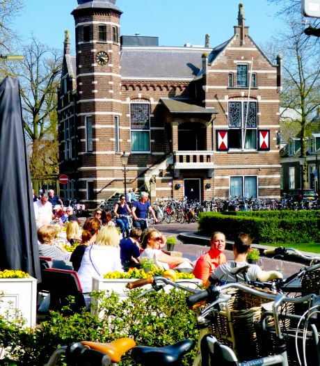 Een urinoir voor het Trouwlaantje van Oisterwijk? 'Ben je helemaal gek'