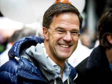 Rutte over condoomactie VVD Woerden: 'Prachtig'