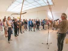 Prijs voor Tilburgse glaskunstenaar Jan Doms