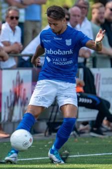 Oud-GVVV-speler Rodny Hofman duikt op bij TEC Tiel