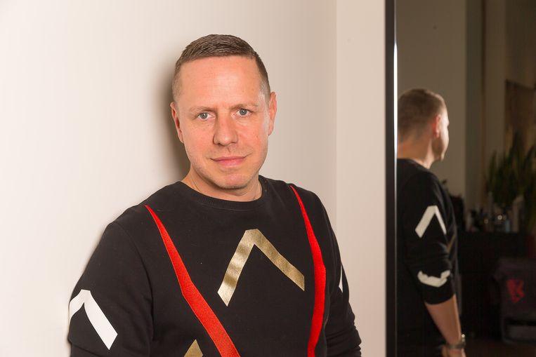Jochen Vanhoudt is diehardfan en ging al naar 50 shows over de hele wereld.