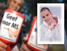 Stephan legt zich niet neer bij zijn ziekte en zamelt geld in voor MS-behandeling in Rusland