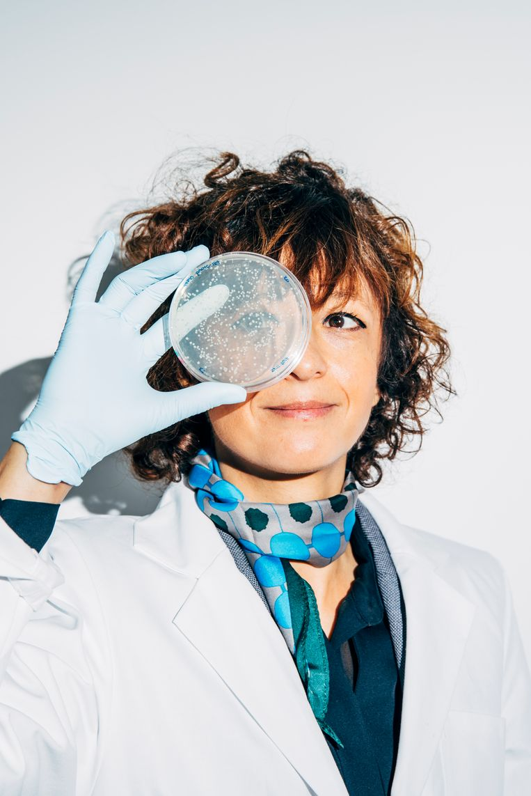 Emmanuelle Charpentier ontdekte de revolutie die de wereld nodig had: Crispr-Cas