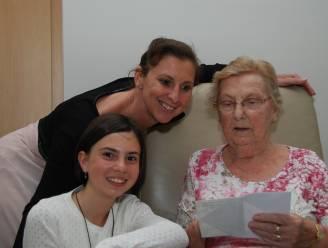 Lieve organiseert benefietconcert met haar dochter ten voordele van alzheimeronderzoek én ter nagedachtenis van haar overleden mama